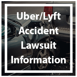 Average Value of an Uber Accident Settlement or Lyft