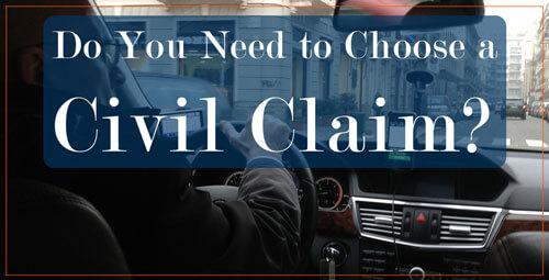 Uber Lyft Accident Lawsuit