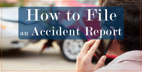 How to File an Accident Report with Lyft